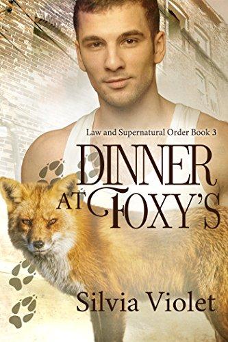 DinnerFoxy