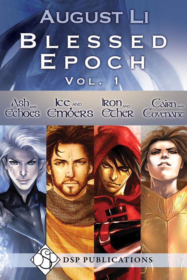blessed-epoch-vol-1